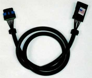 72 inch Black PMD Extension Harness #MIS105078