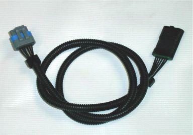 0000000764 72 inch gray pmd extension harness gm 1994 2000 6 5l diesel Wire Harness Assembly at mifinder.co