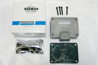 Stanadyne Pump Mounted PMD Kit #STA40736