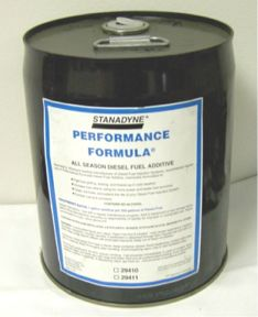 GM Diesel Fuel Additive | Stanadyne Fuel Conditioner