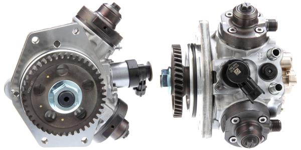 2010-2016 GM 6 6L Duramax LGH LML Diesel Bosch Rem