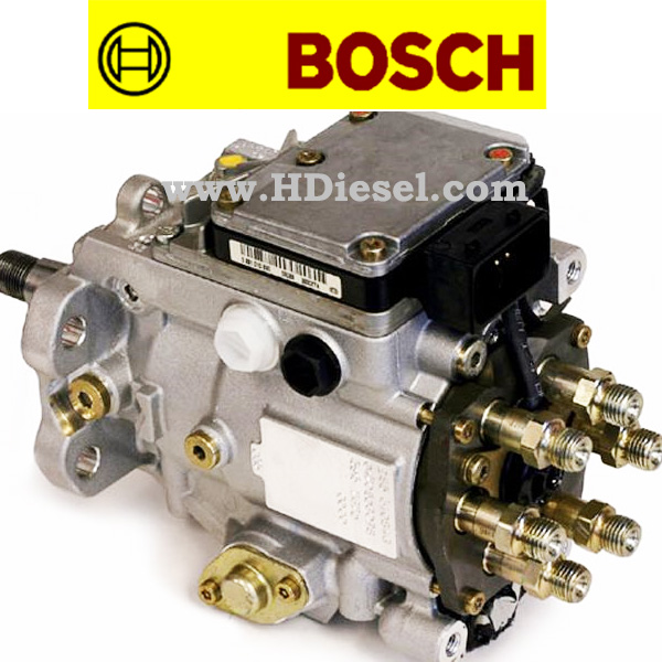 Bosch vp44 service manual