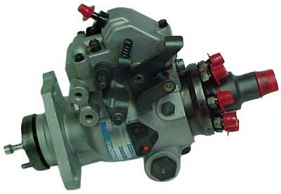 1989 6.2 HD Chevy / GMC Diesel Injection Pump