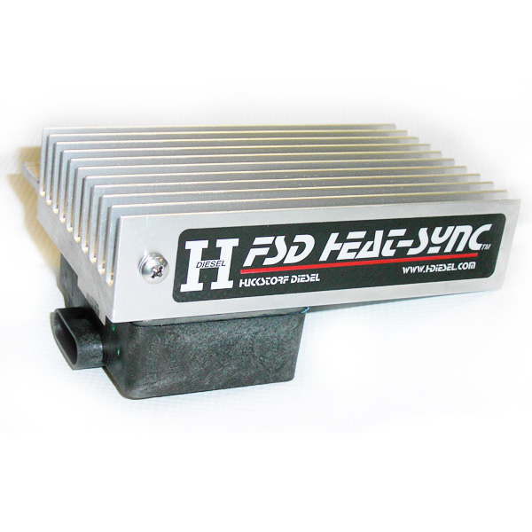 GM 6.5L Diesel PMD Package Deal - PMD, Cooler, Resistor