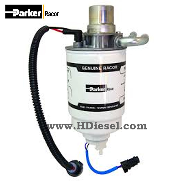 gm 6 6 lb7 duramax fuel filter water separator ass huckstorf Fuel Filters Racor 500 Series click on image to enlarge