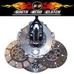 South Bend Diesel Performance Clutch Kits