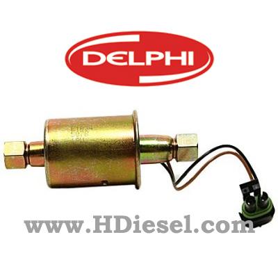 GM 1982-2000 6 2 & 6 5L Diesel Performance Parts | 6 2