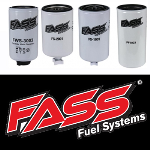 FASS Fuel Systems Replacement Filters