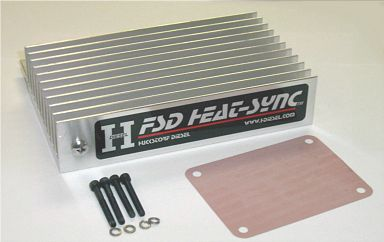 Oregon Fuel Injection specializes in Diesel Performance Products ...
