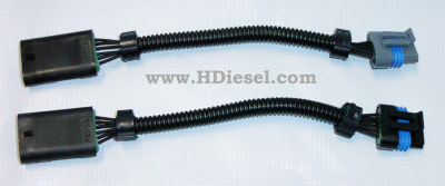 GM 6.5L Short PMD Extension Harness