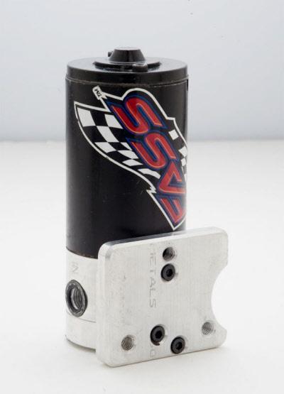 Dodge Fass Fuel Pumps