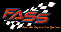 FASS diesel performance parts