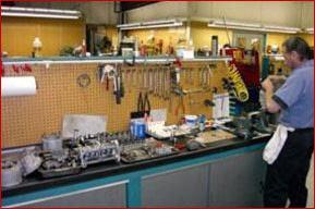 Diesel Fuel Injection Repair Wisconsin   Diesel Repair Shop